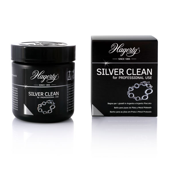 Silver Clean di HAGERTY