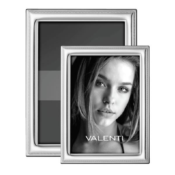Valenti e Co.: cornice