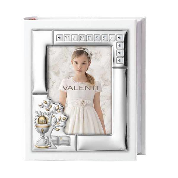 Valenti e Co.: album Comunione