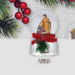 carillon natalizio