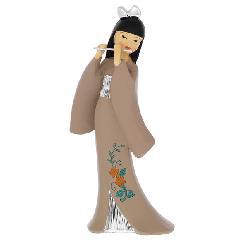 bagutta: geisha
