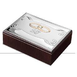 scatola 50°