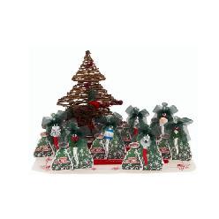 cornino natalizio