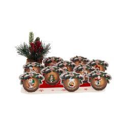 magnete natalizio