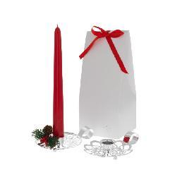 bagutta: bugia con candela