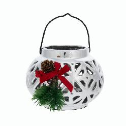 bagutta: lanterna natalizia