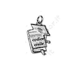 CIONDOLO CODICE CIVILE
