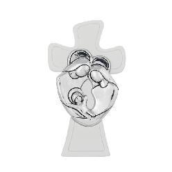 scultura croce
