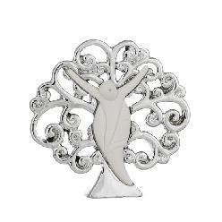 scultura albero della Vita