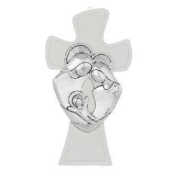 bagutta: scultura croce