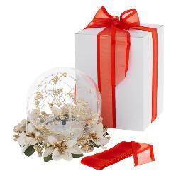 bagutta: decorazione natalizia