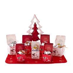 bagutta: melograno natalizio