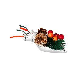 bagutta: bouquet natalizio