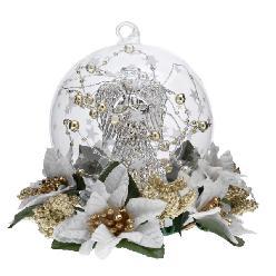 sfera natalizia