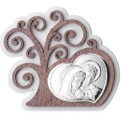 Valenti e Co.: immagine Sacra