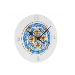 bagutta: orologio da tavolo