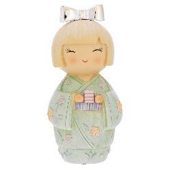 bagutta: scultura Kokeshi