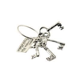 mazzo chiavi
