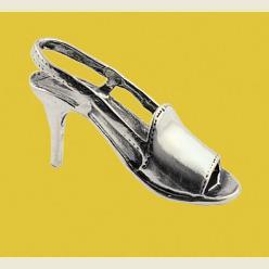 scarpa donna con tacco